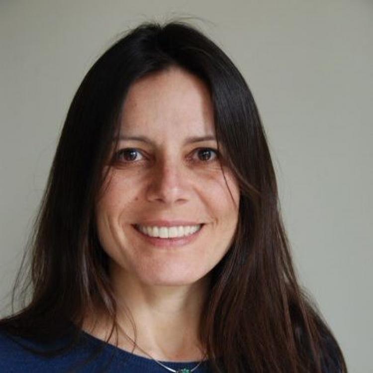 Ana Johnson