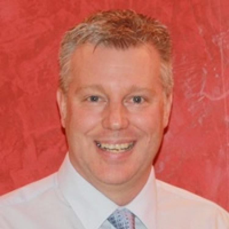 Chris O'Callaghan