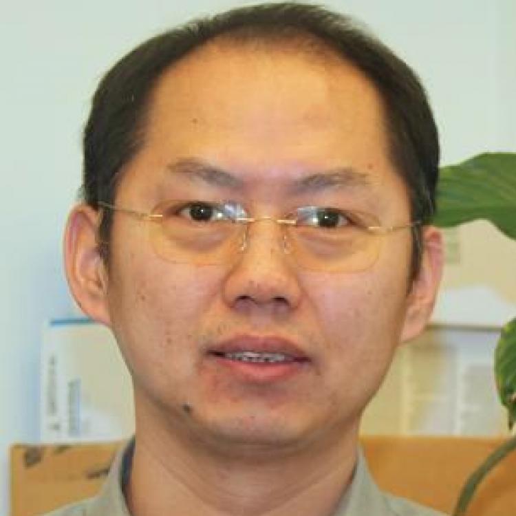 Yingwei (Paul) Peng